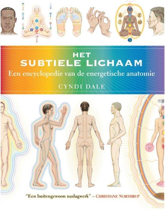 Cyndi Dale Het subtiele lichaam. Een encyclopedie van de energetische anatomie
