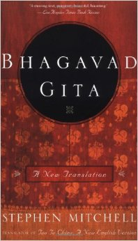 Stephen Mitchell The Bhagavad Gita (translation)