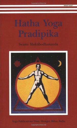 Swami Muktibodhananda Hatha Yoga Pradipika (Bihar edition)