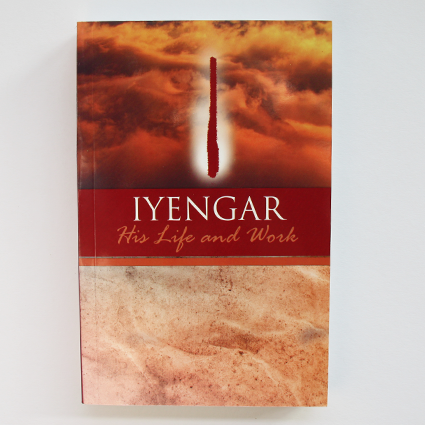 Manouso Manos Iyengar: His Life and Work