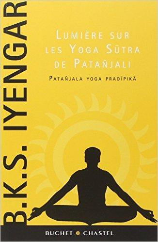 Lumière sur les Yoga Sùtra de Patanjali
