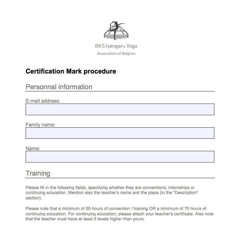 Certification-mark-procedure-2018 - Iyengar Yoga